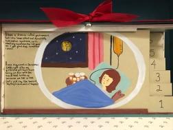 Christmas House Box - page 1