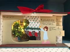 Christmas House Box - page 3