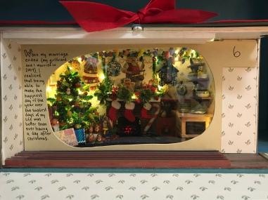 Christmas House Box - page 6
