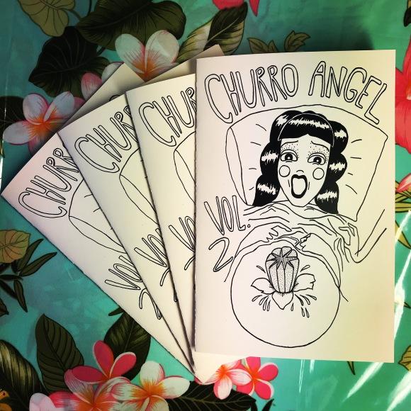 Curro Angel Vol. 2