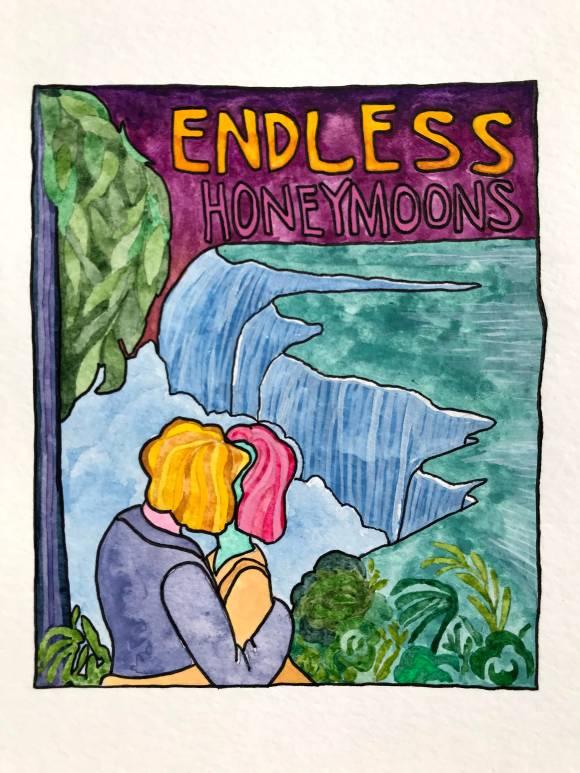 Endless Honeymoons